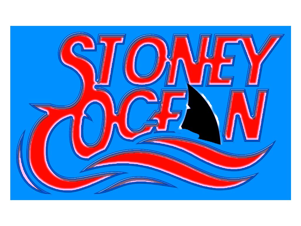Stoney Ocean Logo brand